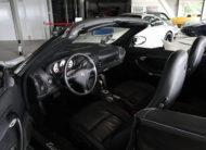 2004 PORSCHE 996 TURBO CABRIOLET 420CV