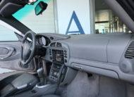 2002 PORSCHE 996 CARRERA TARGA 3L6 320CV