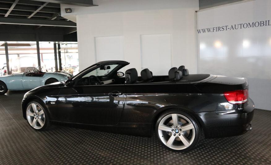 2007 BMW SERIE 3 CABRIOLET 335I 306CV BA