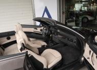 2011 BMW SERIE 3 CABRIOLET 335I 306CV BVM6