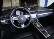 2013 PORSCHE 991 CARRERA S CABRIOLET PDK 400CV