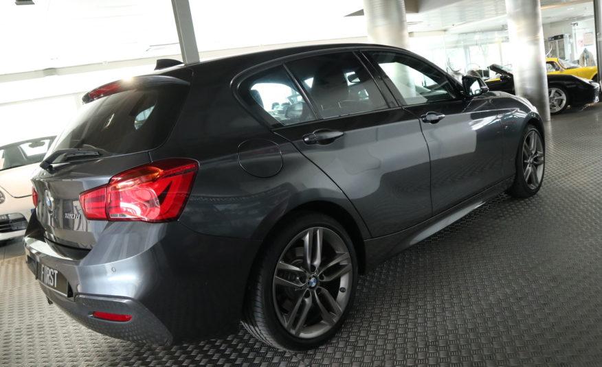 2017 BMW 120 DA M SPORT 190CV