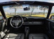 1982 PORSCHE 911 SC TARGA 3L0 BV5