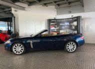 2008 JAGUAR XK CABRIOLET V8 3L5 258CV