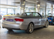 2015 AUDI A5 CABRIOLET AMBITION LUXE 3L0 TDI 245CV QUATTRO S TRONIC 7