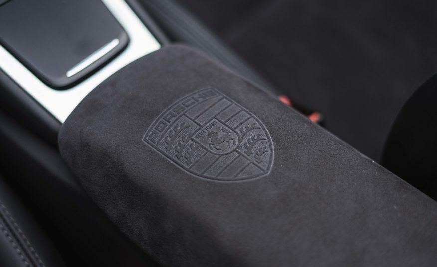 2015 PORSCHE BOXSTER 981 GTS PDK 330CV
