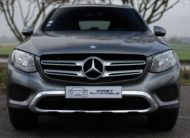 2016 MERCEDES GLC 350 e HYBRIDE 4MATIC EXCLUSIVE 7G TRONIC PLUS