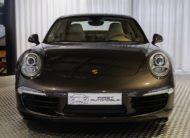 2012 PORSCHE 991 CARRERA PDK 3L4 350CV PSE