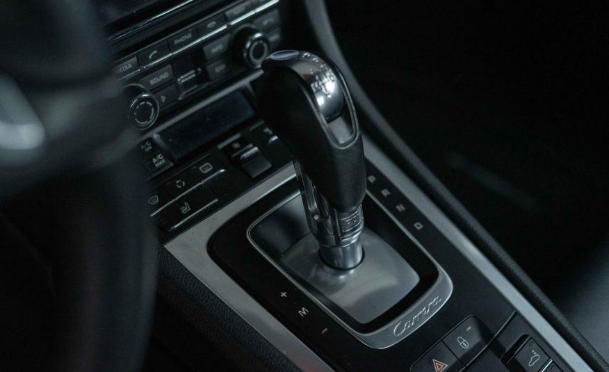2012 PORSCHE 991 CARRERA S PDK 3L8 400CV