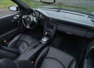 2009 PORSCHE 997 CARRERA 4 Cabriolet Phase 2 PDK