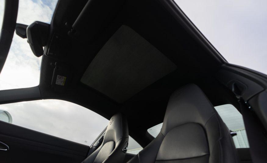 2017 PORSCHE 991 CARRERA PHASE 2 BVM7 3L0 370CV