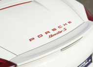 2013 PORSCHE BOXSTER S 981 3L4 315CV BVM6 PSE