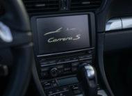 2012 PORSCHE 991 CARRERA S CABRIOLET 3L8 400CV PDK