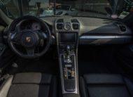 2012 PORSCHE 981 BOXSTER S 3L4 315CV PDK