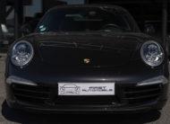 2012 PORSCHE 991 CARRERA S CABRIOLET 3L8 400CV PDK PSE