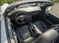 2012 PORSCHE 997 PHASE 2 CARRERA CABRIOLET 3L6 345CV BVM6