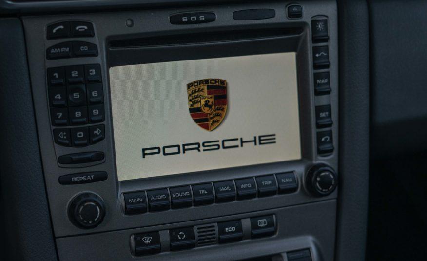 2005 PORSCHE 997 CARRERA S 3L8 355CV TIPTRONIC S