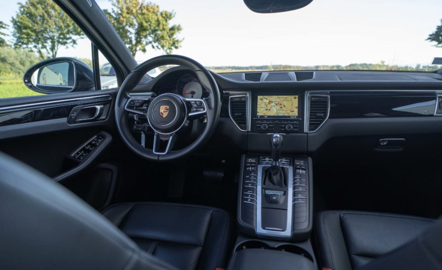 2015 PORSCHE MACAN S DIESEL 3L0 V6 258CV PDK